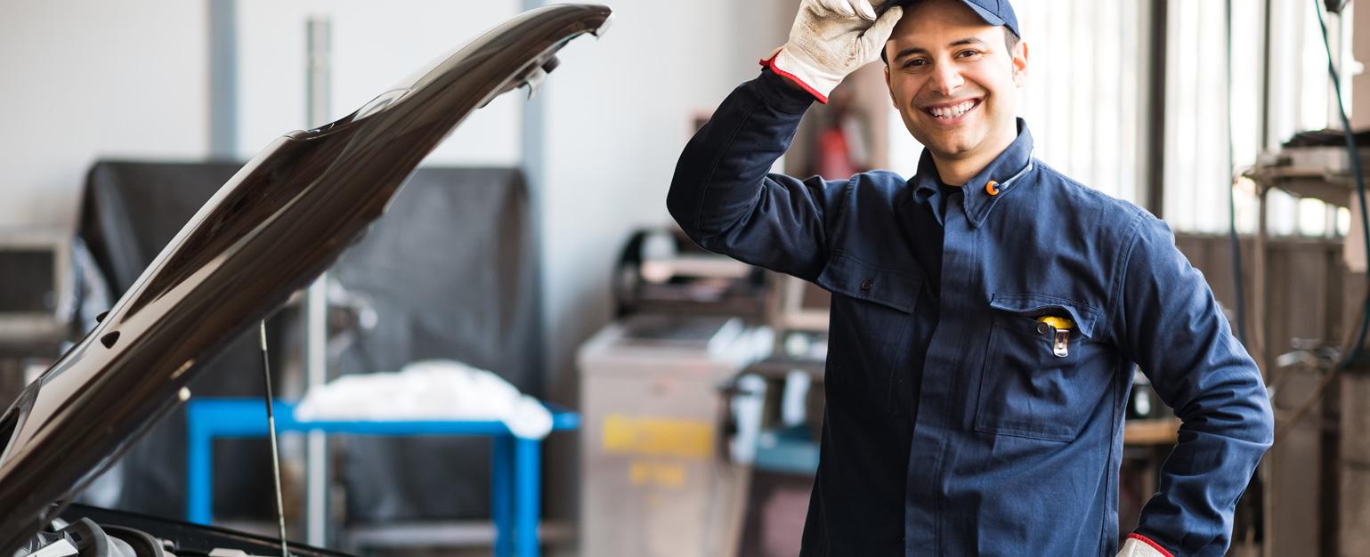 برترین خدمات تعمیرات خودرو